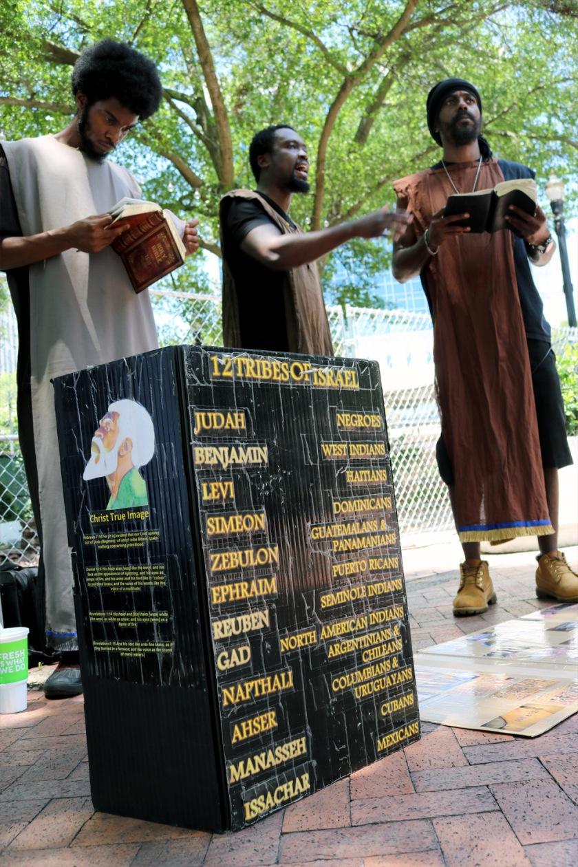 blackisraelites